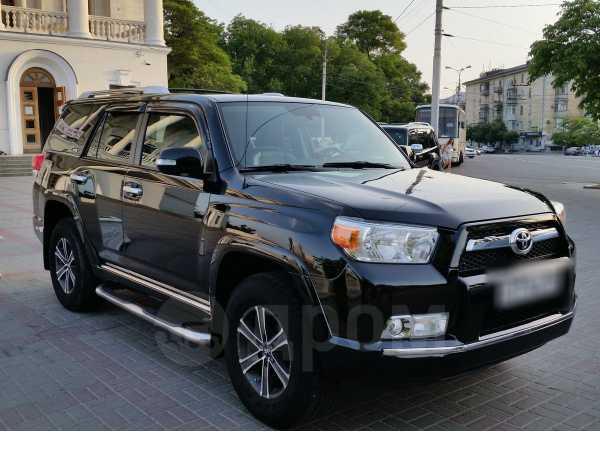 Toyota 4Runner, 2010 год, 1 600 000 руб.
