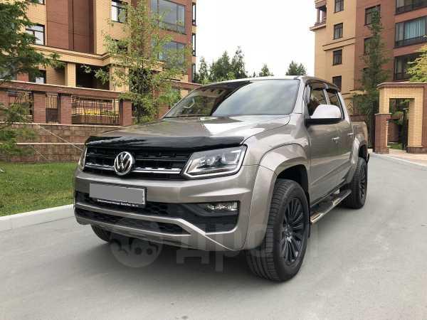Volkswagen Amarok, 2016 год, 2 300 000 руб.