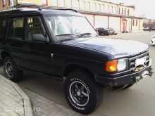 Воронеж Discovery 1997