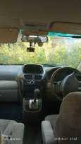 Mitsubishi Chariot Grandis, 2001 год, 195 000 руб.