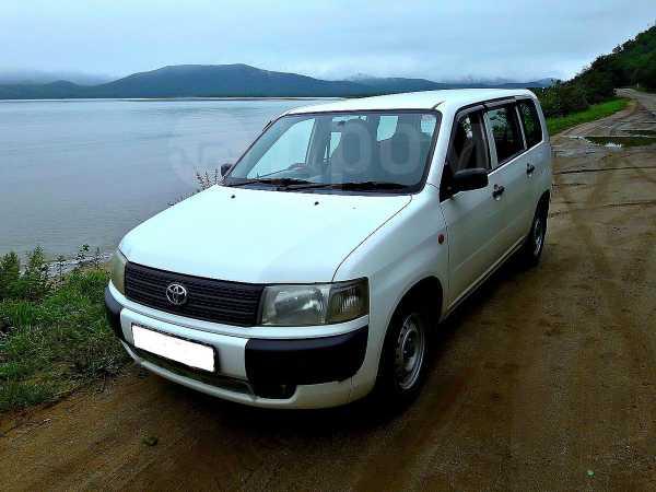 Toyota Probox, 2003 год, 250 000 руб.