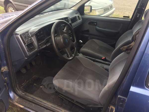 Ford Sierra, 1991 год, 25 000 руб.