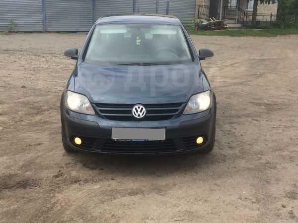 Volkswagen Golf Plus, 2007 год, 380 000 руб.