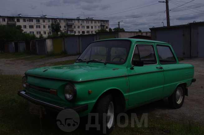 ЗАЗ Запорожец, 1984 год, 60 000 руб.