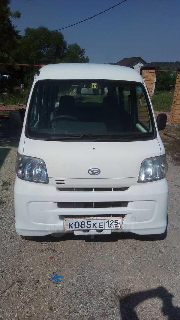 Daihatsu Hijet, 2008 год, 210 000 руб.