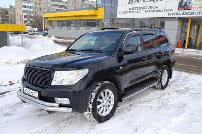 Toyota Land Cruiser, 2007 год, 1 750 000 руб.
