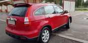 Honda CR-V, 2008 год, 635 000 руб.