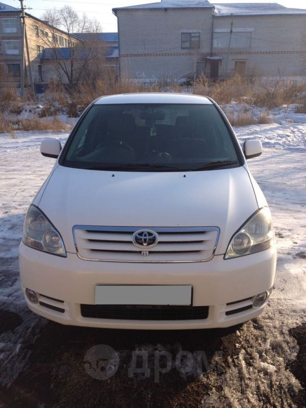 Toyota Ipsum, 2004 год, 420 000 руб.