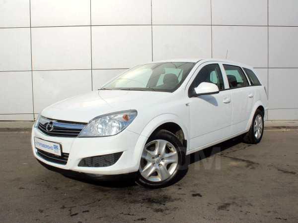 Opel Astra, 2013 год, 426 000 руб.