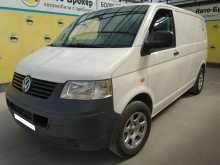 Самара Transporter 2006