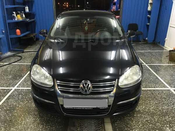 Volkswagen Jetta, 2006 год, 360 000 руб.