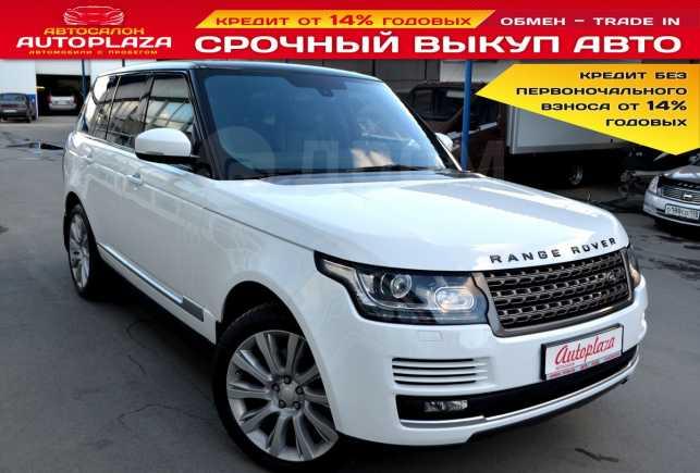 Land Rover Range Rover, 2013 год, 3 290 000 руб.