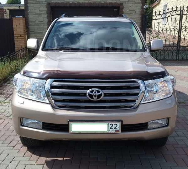 Toyota Land Cruiser, 2009 год, 1 750 000 руб.