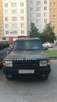 Land Rover Discovery, 1996 год, 150 000 руб.