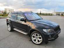 Ленинск-Кузнецкий X5 2008