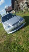 Honda Civic, 1996 год, 110 000 руб.