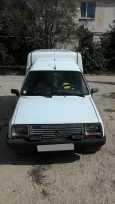 Renault Rapid, 1989 год, 105 000 руб.