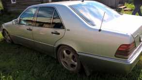 Барнаул S-Class 1991