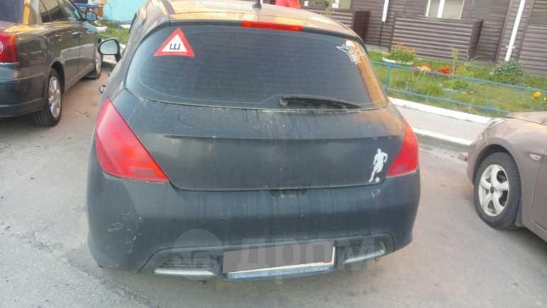 Peugeot 308, 2010 год, 250 000 руб.