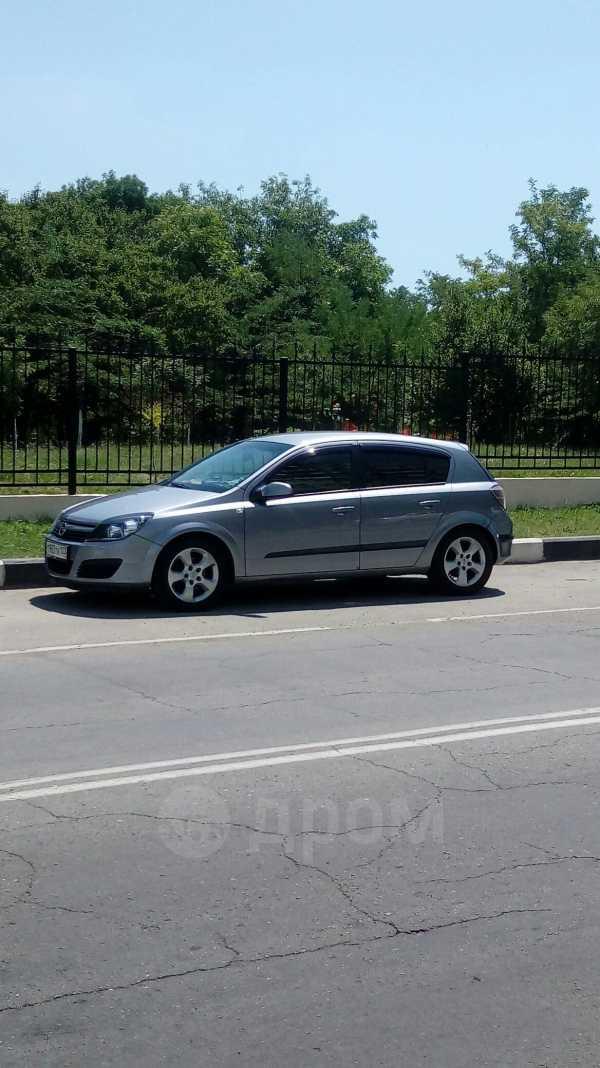 Opel Astra, 2004 год, 250 000 руб.