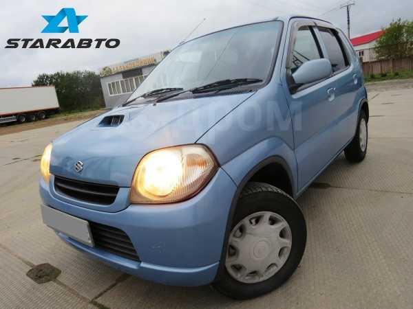 Suzuki Kei, 2005 год, 175 000 руб.