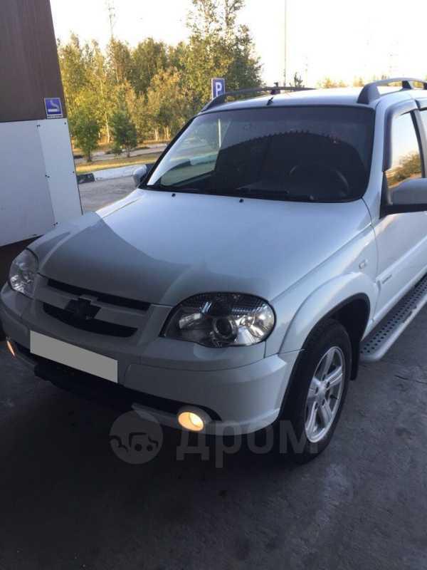 Chevrolet Niva, 2013 год, 420 000 руб.