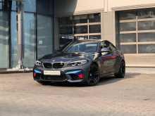 Санкт-Петербург BMW M2 2018
