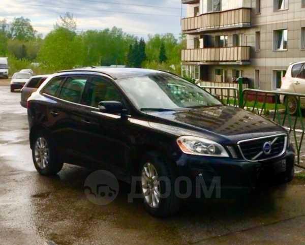 Volvo XC60, 2009 год, 800 000 руб.