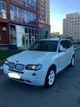 BMW X3, 2008 год, 750 000 руб.