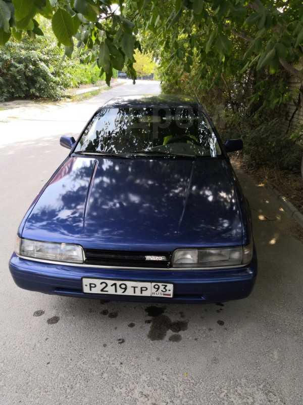 Mazda 626, 1991 год, 30 000 руб.