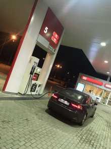 Нефтеюганск IS250 2014