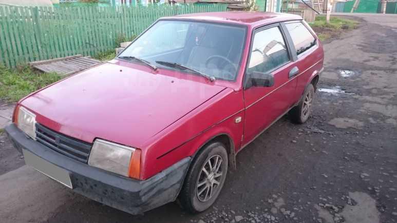 Лада 2108, 1993 год, 30 000 руб.