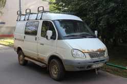 ГАЗ 2217 Баргузин, 2006 г., Москва