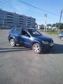 Горно-Алтайск Grand Vitara 2006