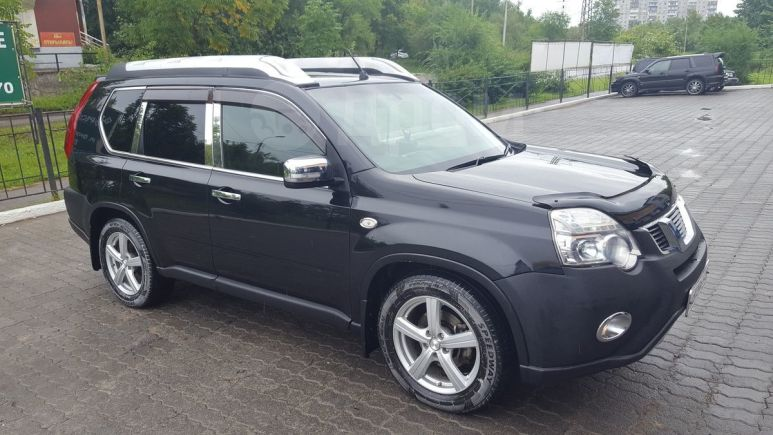 Nissan X-Trail, 2011 год, 960 000 руб.