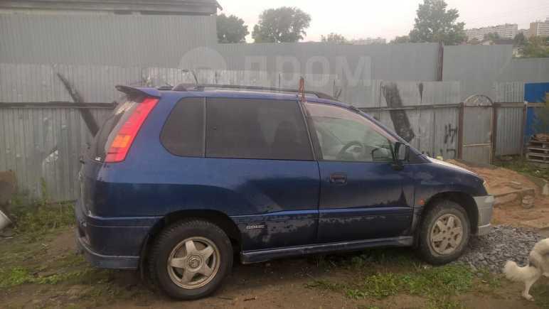 Mitsubishi RVR, 1998 год, 100 000 руб.