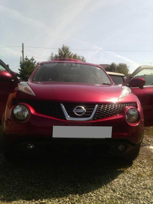 Nissan Juke, 2011 год, 660 000 руб.