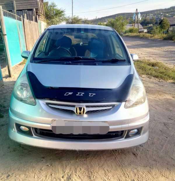 Honda Fit, 2006 год, 220 000 руб.