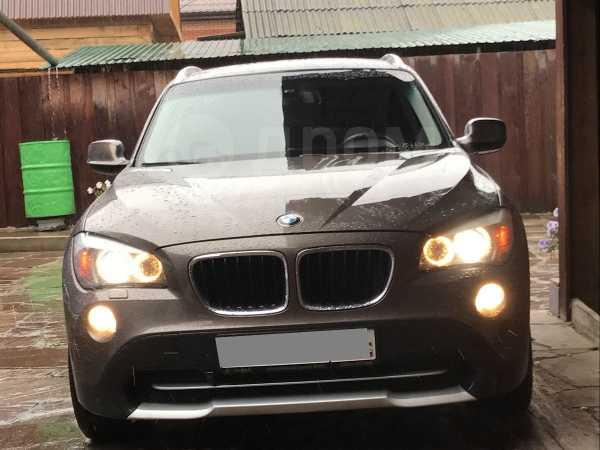 BMW X1, 2011 год, 920 000 руб.
