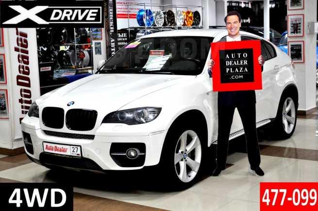 BMW X6, 2008 год, 1 199 000 руб.