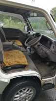 Nissan Homy, 2002 год, 105 000 руб.