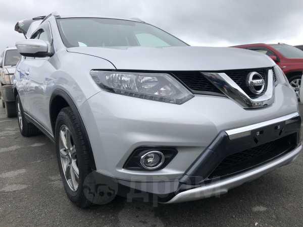 Nissan X-Trail, 2015 год, 1 185 000 руб.