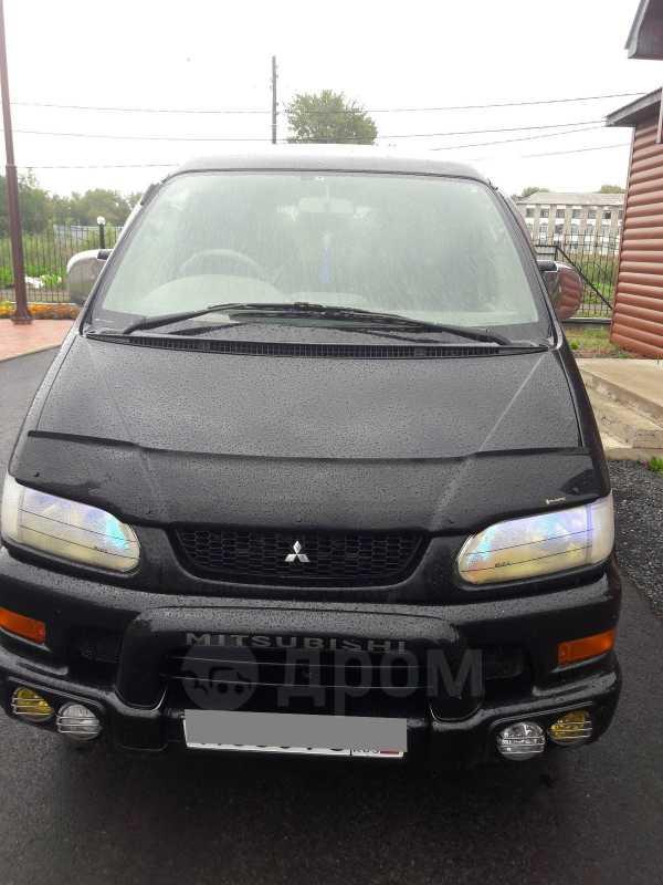 Mitsubishi Delica, 2005 год, 860 000 руб.