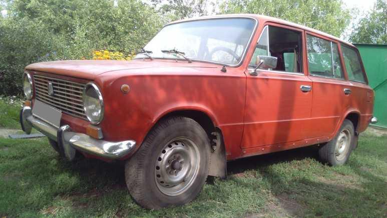 Лада 2102, 1981 год, 35 000 руб.