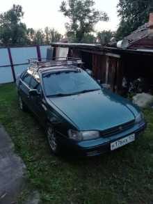 Минусинск Carina E 1992