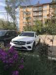 Mercedes-Benz GLC Coupe, 2017 год, 3 200 000 руб.