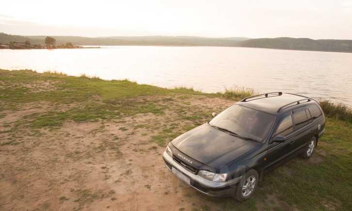 Toyota Corolla, 1994 год, 230 000 руб.