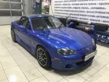 Иркутск Roadster 2001