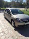 Renault Logan, 2016 год, 499 000 руб.