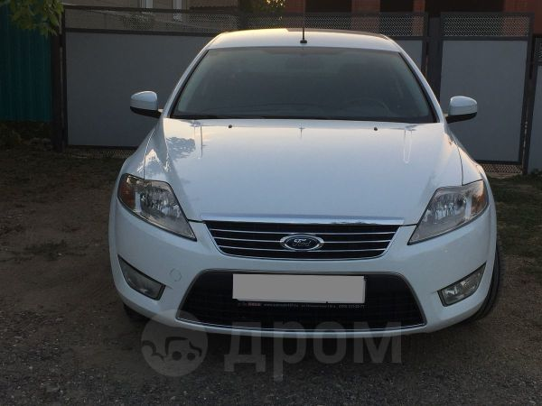 Ford Mondeo, 2010 год, 587 000 руб.